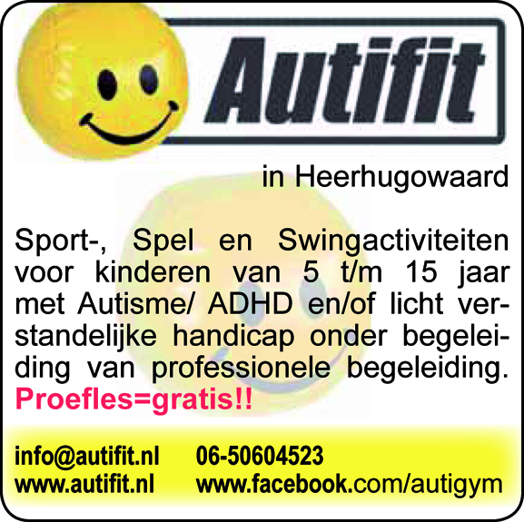 autifit advertentie HHW